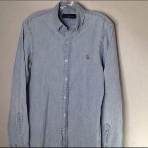 Ralph Lauren | Denim Shirt